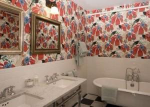 Folia Winylowa Do łazienki Folia Samoprzylepna Do łazienki